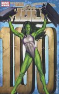 She-Hulk (2005-2009 2nd Series) 3