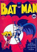 Batman (1940) 4