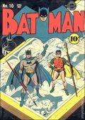 Batman (1940) 10