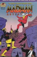 Madman Adventures (1993 Tundra Color) 3