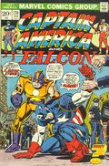 Captain America (1968 1st Series) 170