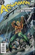 Aquaman (2003 4th Series) 17