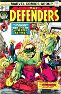 Defenders (1972 1st Series) 22