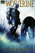 Wolverine Origins and Endings HC (2006 Marvel) 1-1ST