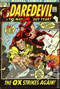 Daredevil (1964 1st Series) 86