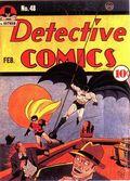 Detective Comics (1937 1st Series) 48
