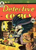 Detective Comics (1937 1st Series) 51