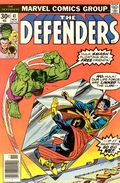 Defenders (1972 1st Series) 41