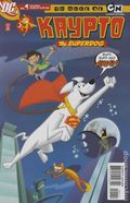 Krypto the Super Dog (2006) 1