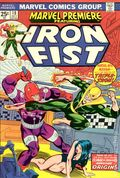Marvel Premiere (1972) 18
