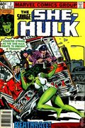 Savage She-Hulk (1980) 2