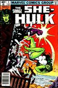 Savage She-Hulk (1980) 3