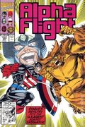 Alpha Flight (1983 1st Series) 103