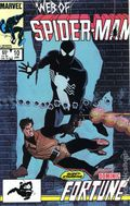 Web of Spider-Man (1985 1st Series) 10