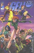 Gen 13 (1995 2nd Series) 1A