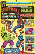 7-Eleven Spider-Man Hulk Cap Spider-Woman Giveaway (81) 1
