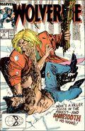 Wolverine (1988 1st Series) 10