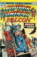 Captain America (1968 1st Series) 183