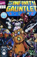 Infinity Gauntlet (1991) 1