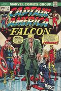 Captain America (1968 1st Series) 176