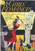 Girls' Romances (1950) 7