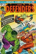 Defenders (1972 1st Series) 13