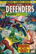 Defenders (1972 1st Series) 15