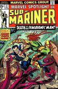 Marvel Spotlight (1971 1st Series) 27