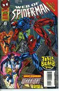 Web of Spider-Man (1985 1st Series) 129