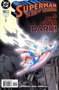 Superman The Man of Tomorrow (1995) 12