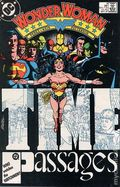 Wonder Woman (1987-2006 2nd Series) 8