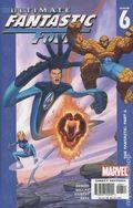 Ultimate Fantastic Four (2004) 6
