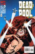 Deadpool (1994 Mini Series) 2
