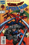 Lethal Foes of Spider-Man (1993) 1