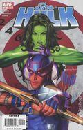 She-Hulk (2005-2009 2nd Series) 2