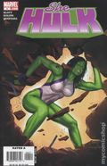 She-Hulk (2005-2009 2nd Series) 4