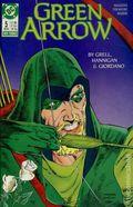 Green Arrow (1987 1st Series) 5
