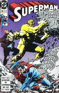 Superman (1987 2nd Series) 40