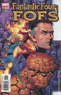 Fantastic Four Foes (2005) 1