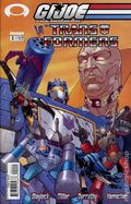 GI Joe vs. Transformers (2003 1st Series) 2A