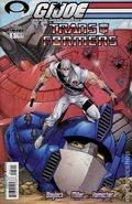 GI Joe vs. Transformers (2003 1st Series) 5A