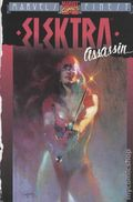 Elektra Assassin TPB (1987 Marvel) 1st Edition 1-REP