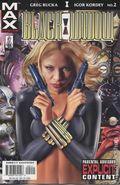 Black Widow Pale Little Spider (2002) 2