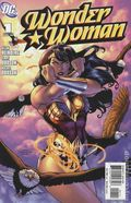 Wonder Woman (2006 3rd Series) 1A