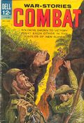 Combat (1961 Dell) 8A