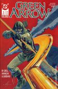 Green Arrow (1987 1st Series) 3
