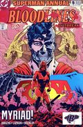 Superman (1987 2nd Series) Annual 5