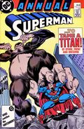 Superman (1987 2nd Series) Annual 1