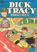 Dick Tracy Monthly (1948-1961) 17
