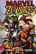 Marvel Zombies HC (2006 Marvel) 1A-1ST